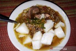 Pedagang kuliner di Bogor masih perpanjang mudik