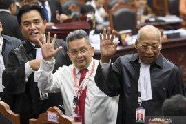 Yusril seluruh dalil Prabowo-Sandi hanya  asumsi yang lemah