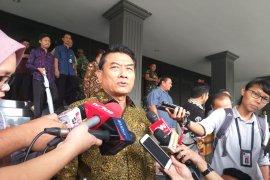 Moeldoko tegaskan masyarakat perlu damai, jangan ada pihak mengancam