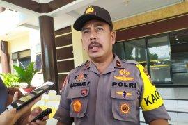 Kapolda Gorontalo merancang konsep penanggulangan minuman keras