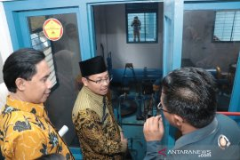 Distribusi air PDAM Kota Malang ke pelanggan menurun