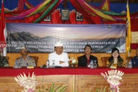 Bupati Bangli ingin kembangkan pariwisata berbasis masyarakat