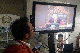 MK terima perbaikan gugatan Prabowo, sidang dilanjutkan pekan depan