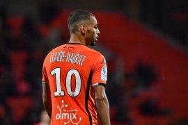 Lorient kembali tolak tawaran Arsenal untuk Claude-Maurice