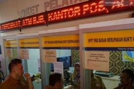 Sebanyak 17 ASN Bekasi terancam dipecat