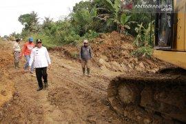 Lapsus : Pembangunan Kotabaru Fokus  infrastruktur