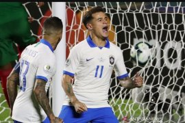 Tundukkan Bolivia 3-0, Brazil sukses menangi laga pembuka