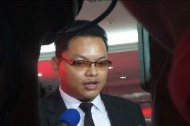 MK: Tidak ada ancaman untuk hakim konstitusi