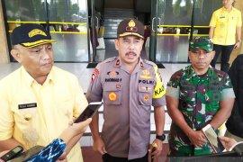 Kapolda Gorontalo mengajak masyarakat berantas peredaran minuman keras