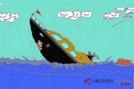Basarnas: semua tim dikerahkan ke lokasi tenggelamnya KM Nusa Kenari