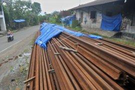 Aktivasi KA kota tua Padang