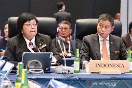 Jonan jelaskan strategi transisi energi pro lingkungan pada pertemuan G20,