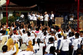 Di Kediri, polisi ajak masyarakat tolak kerusuhan