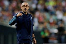 Pelatih Juventus terkena radang  paru-paru