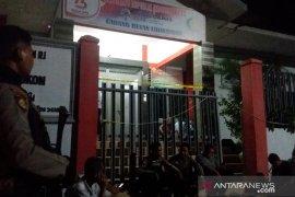 20 Napi Rutan Lhoksukon yang kabur ditangkap kembali