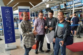 Garuda Indonesia elected chief of AAPA Security Committee Meeting
