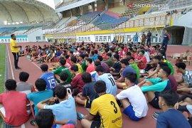 Rici Vauzi akan jadi pelatih baru Persikasi Bekasi
