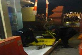 Polisi: Bom yang aktif ditemukan di tempat sampah oleh pemulung
