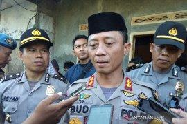 Polisi amankan warga Garut yang mengakui Sensen sebagai rasul