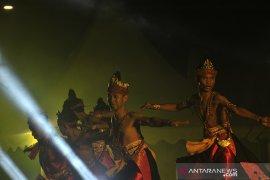 Festival Budaya Sriwijaya resmi dibuka Page 2 Small
