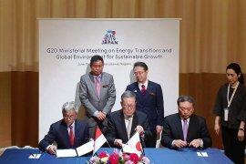 Perjanjian pokok  pengembangan Migas Masela ditandatangani