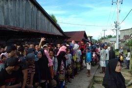 Pertamina buka tiga pangkalan LPG baru di kecamatan Batu Ampar