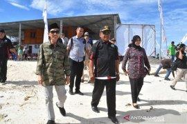 Gubernur Gorontalo: Pantai Ratu belum boleh beroperasi
