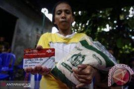 BPNT untuk Maluku akan disalurkan  September 2019