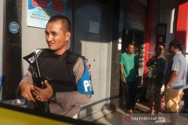 Puluhan narapidana Rutan  Lhoksukon melarikan diri