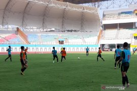 Timnas U-18 Indonesia bantai Filipina 7-1 di laga perdana