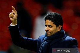Bos PSG persilakan pemain bergaya selebritas untuk keluar