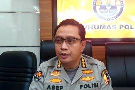 Polisi temukan TKP lima korban tewas kericuhan 21-22 Mei di Jakarta