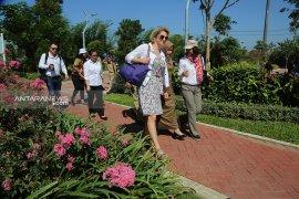 Sekjen UCLG : Pembanguan ruang publik di Surabaya jadi inspirasi dunia