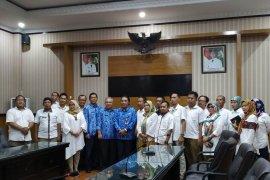 351 honorer K1 minta Pemprov Banten perjuangkan jadi ASN