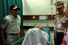 Jasa Raharja jamin santunan korban kecelakaan Tol Cipali yang tewaskan 12 orang