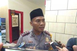 Tidak ada Lakalantas selama operasi ketupat di Sambas