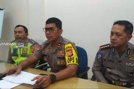 Polisi tetapkan seorang penumpang jadi tersangka terkait insiden di Tol Cipali