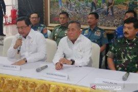 BPK sebut Kemhan dan TNI raih opini WTP