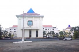 Pemprov Malut sediakan mobil dinas untuk gubernur senilai Rp1,1 miliar