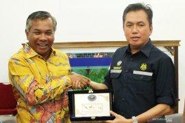Pembangunan Jaringan Gas Trans Kalimantan