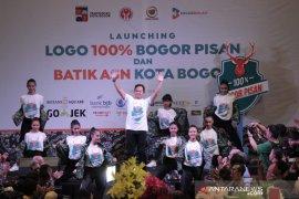 "Produk asli Bogor wajib berlogo ""100 persen Bogor Pisan"""