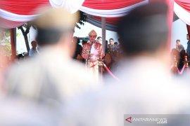 Pemkot gelar upacara peringatan hari Jadi Kota Palembang ke 1336 Page 2 Small