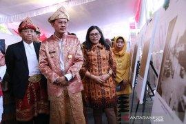 Pemkot gelar upacara peringatan hari Jadi Kota Palembang ke 1336 Page 3 Small