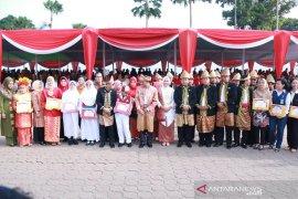 Pemkot gelar upacara peringatan hari Jadi Kota Palembang ke 1336 Page 4 Small
