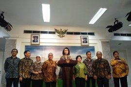 Pencarian calon pimpinan KPK 2019-2023 resmi dibuka