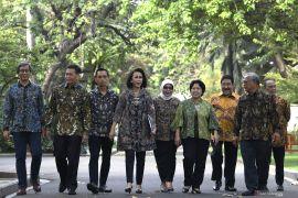 Pansel Capim terima pendaftaran 22 orang calon pimpinan KPK