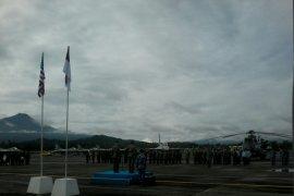 TNI AU dan Angkatan Udara Amerika Serikat latihan bersama di Manado