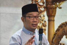 Gubernur Jabar imbau warga pantau sidang sengketa Pilpres dari televisi