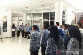 Jajaran DPMPD Diingatkan Mantapkan Koordinasi Persiapan Pelaksanaan Tiga Even Kaltim