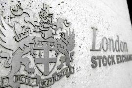Indeks FTSE-100 Inggris berakhir menguat 0,16 persen jadi 7.357,31 poin